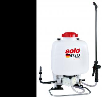 zádový postřikovač SOLO 473D Classic