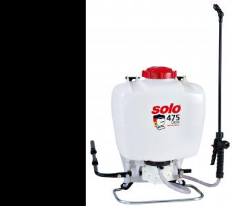 zádový postřikovač SOLO 475 Classic