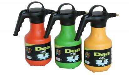 Postřikovač 2l DEA 2000 - model 3346 (matná nádrž)