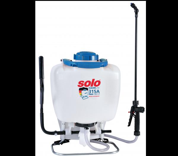 SOLO CleanLine 315A (zádový)