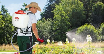 SOLO ochrana rostlin