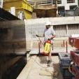 Využití Mesto Profi Plus ve stavebnictví