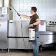 postřikovač pro čištění a dezinfekci
