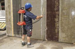 stavební a průmyslové postřikovače
